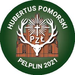 HUBERTUS POMORSKI – PELPLIN 24.10.2021 r.